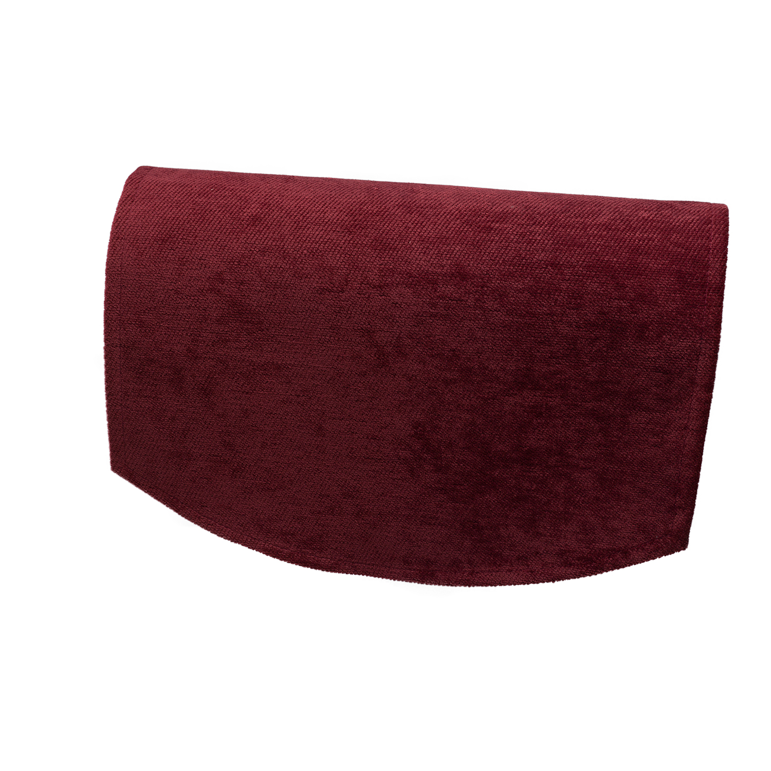 single couch chair cover room essentials folding chenille back plain soft touch furniture