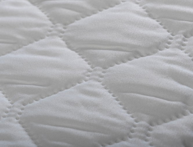 Item Description This Quilted Waterproof Mattress Protector