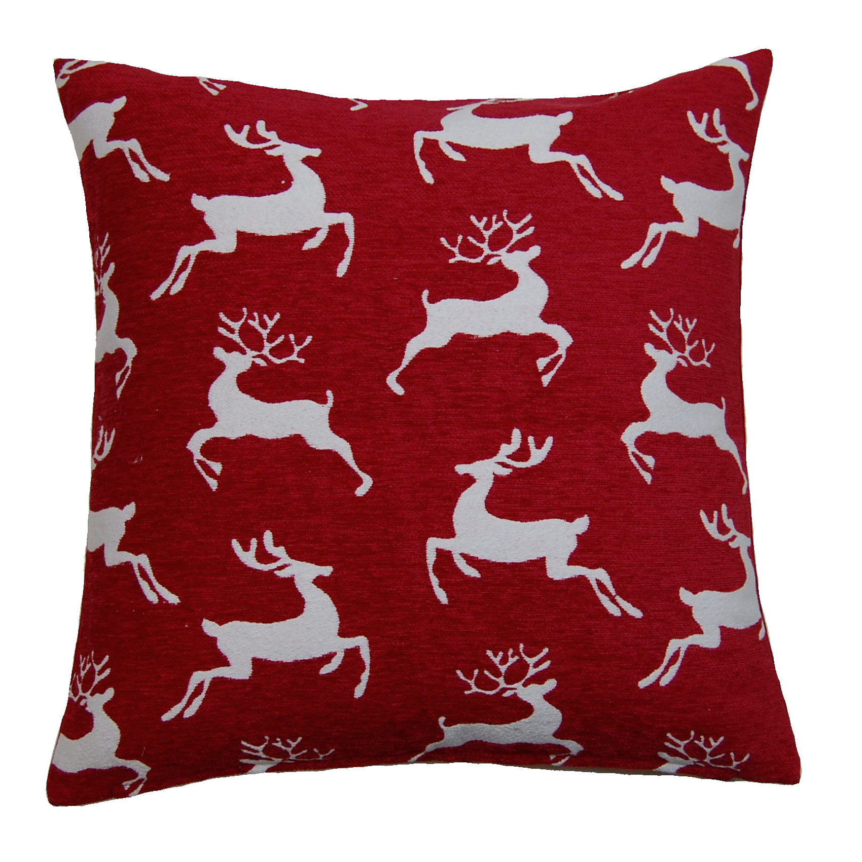 ebay uk christmas chair covers traditional mexican chairs festive cushion decorative xmas