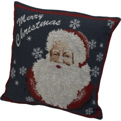 Ebay Uk Christmas Chair Covers Graco 4 In 1 High Festive Cushion Decorative Xmas