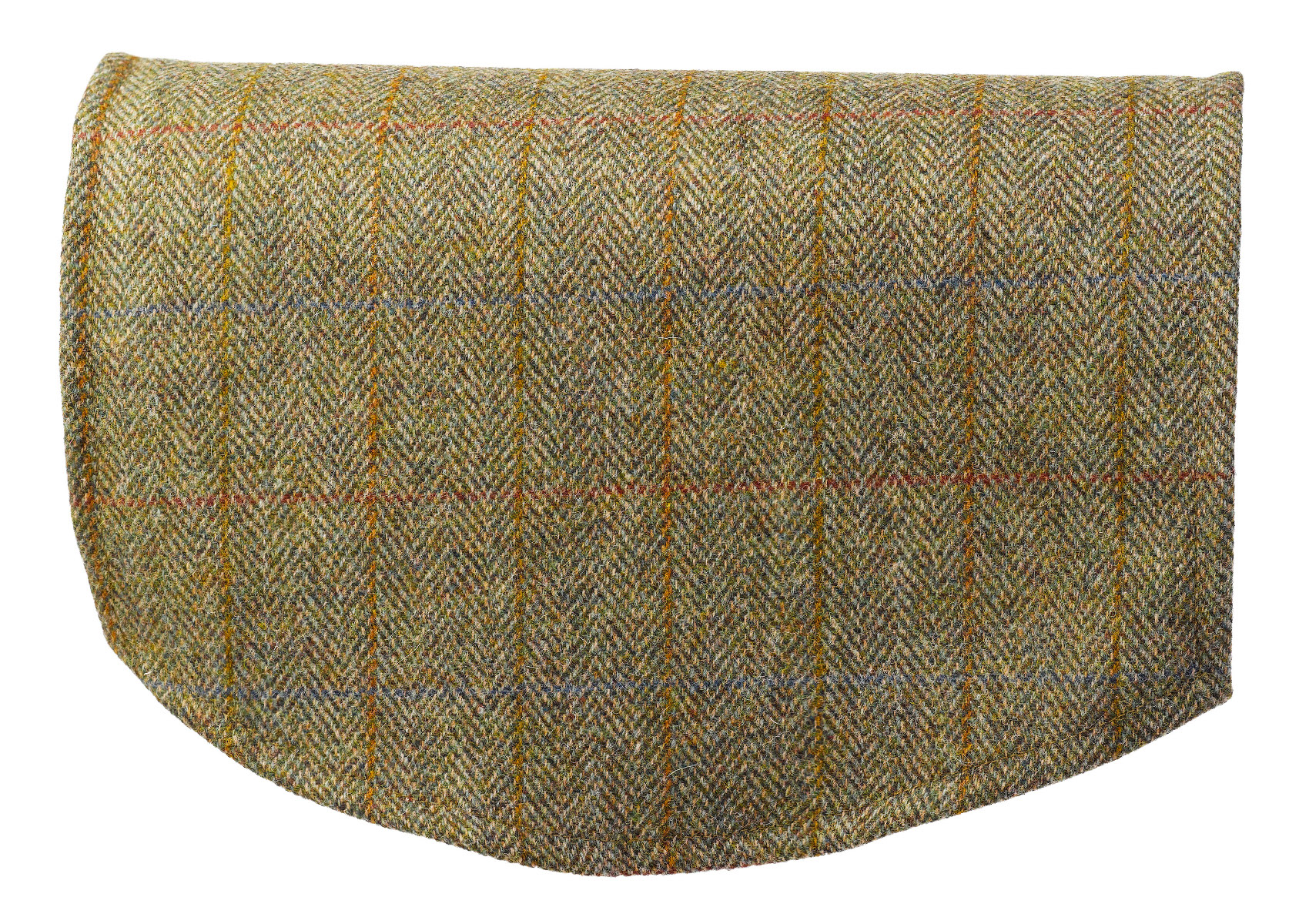 chair covers scotland babies r us chairs single antimacassar chairback pure new wool scottish tweed