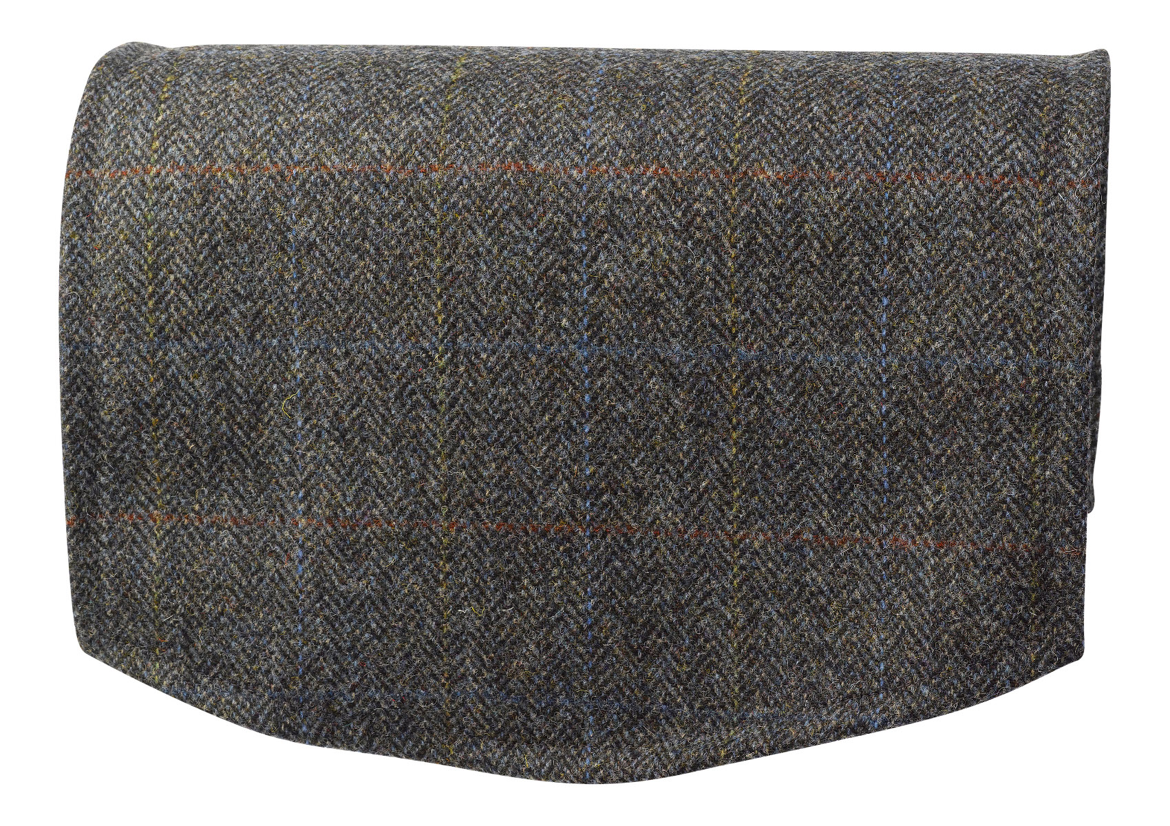 chair covers scotland stackable conference chairs scottish tweed single back 100 pure new wool sofa