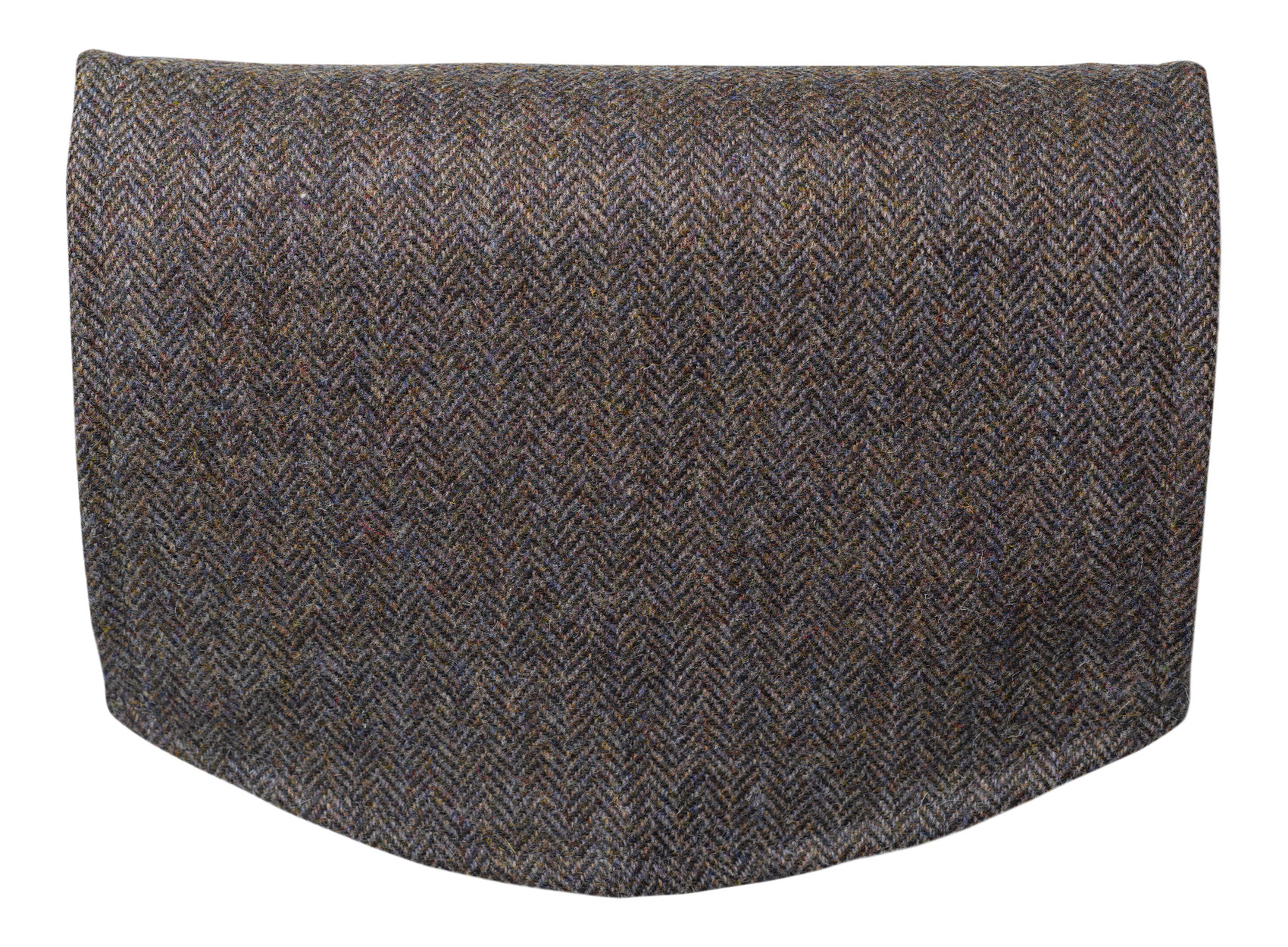 chair covers scotland wheelchairs for dogs uk single antimacassar chairback pure new wool harris tweed