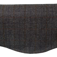 Chair Covers Scotland Wheelchair Jump Oh Shoot Single Antimacassar Chairback Pure New Wool Harris Tweed