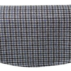 Chair Covers Scotland Cover Rentals Windsor Ontario Single Antimacassar Chairback Pure New Wool Harris Tweed