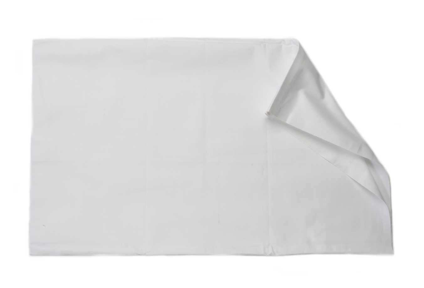 White Feather Pillow Tick Case Cover Slip Protector  eBay