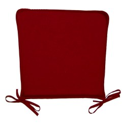 Chairs Cushion Pads Titan Massage Chair Square Kitchen Seat Pad Garden Furniture Dining Room
