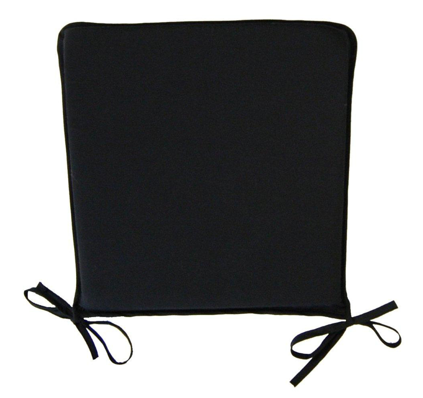 outdoor chair pad cheap chairs for sale plain square seat garden dining kitchen