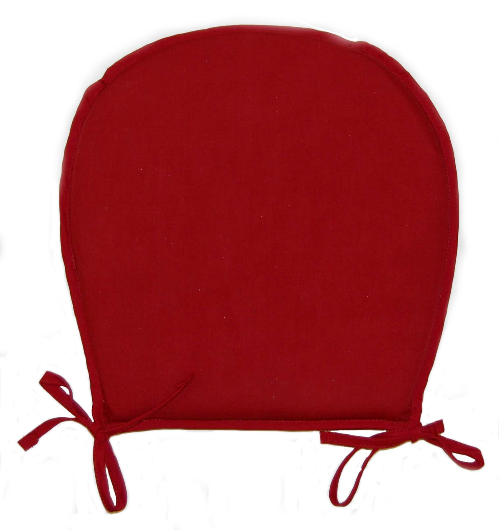 outdoor chair pad desks and chairs finglas plain round seat garden dining kitchen