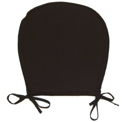 Round Chair Pad High For Twins Kitchen Seat Garden Furniture Dining Room