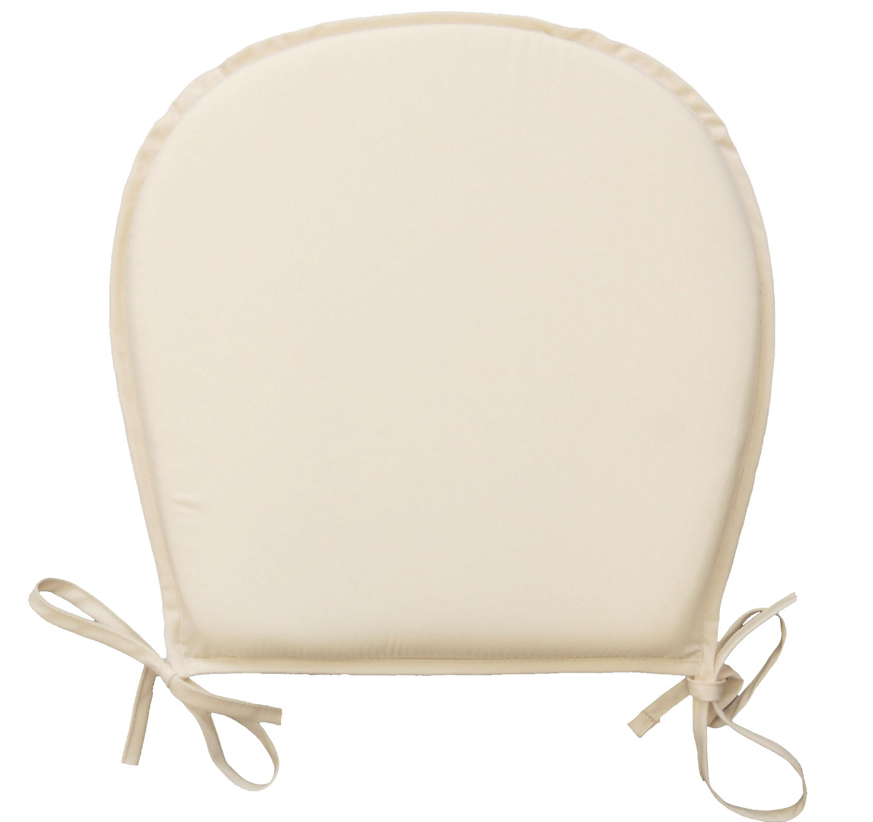 Dining Room Chair Cushion Round Kitchen Seat Pad Garden Furniture Dining Room Chair