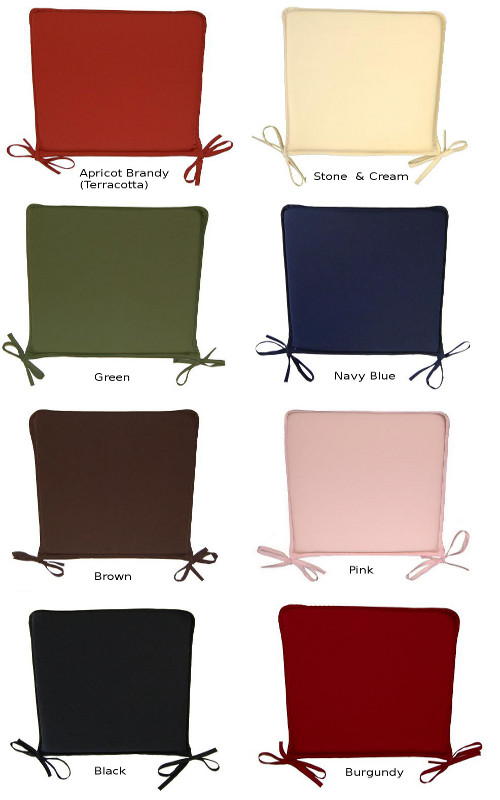 kitchen chair pads target office yakima wa chairs: cushions for chairs