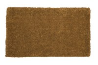 Coir mats uk - Door Mats & Floor Mats : Mince His Words