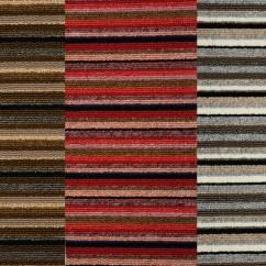 Striped Kitchen Rug Formica Cabinets Multi Purpose Ios Polypropylene Hardwearing