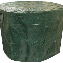 Fishing Chair Rain Cover Dining Accessories Woodside Large Round Patio Set Covers Outdoor Value