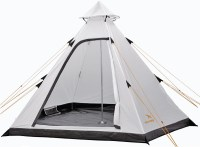 EASY CAMP TIPI STYLE 4 PERSON/MAN/BERTH TENT CAMPING ...