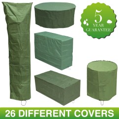 Garden Chair Covers The Range Burlap Cushions Woodside Furniture Outdoor Value