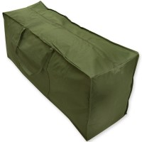 Oxbridge Waterproof Garden Furniture Cushion Carry Case