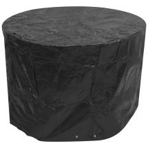 Woodside Small Patio Set Cover Black Covers