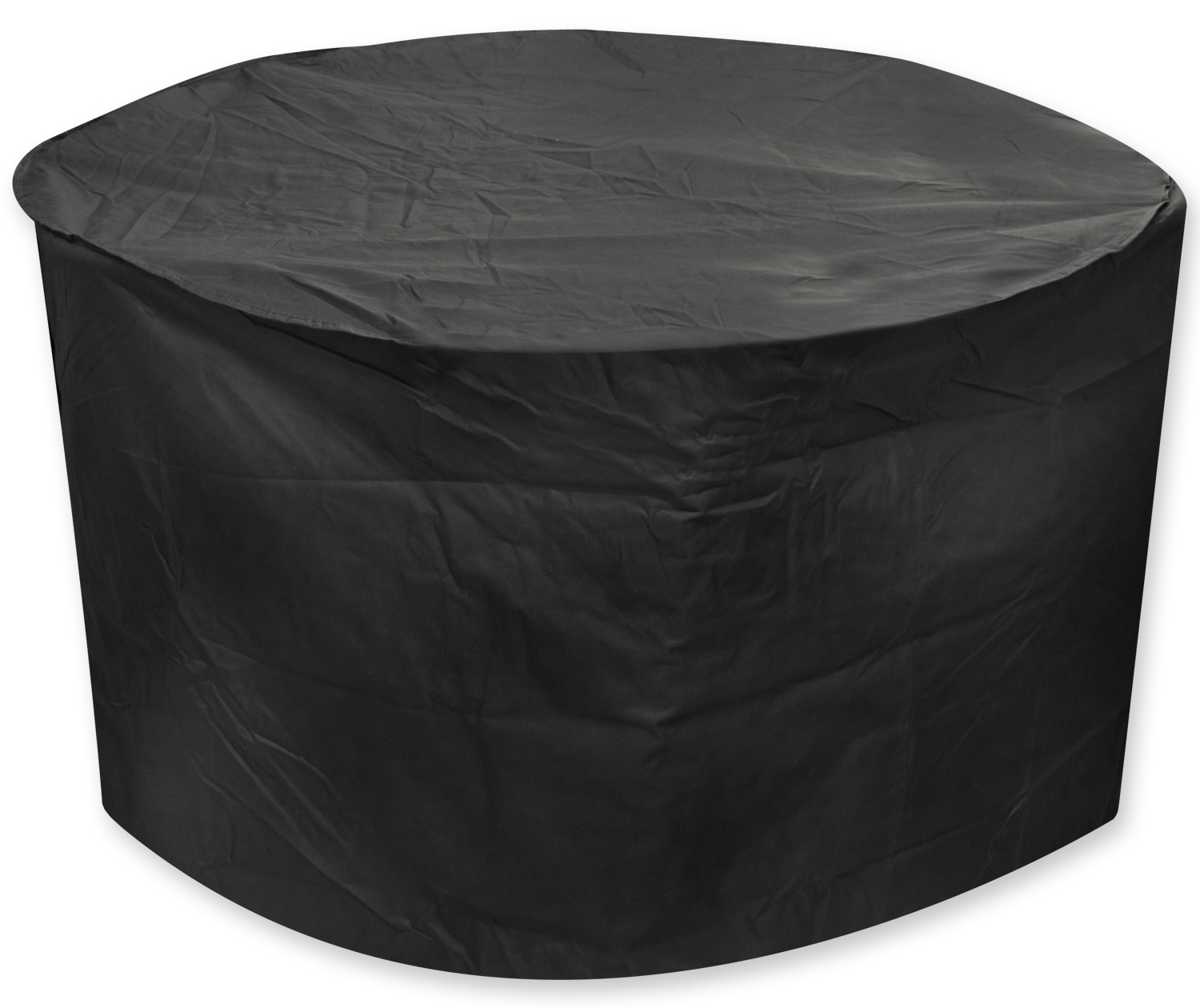 Oxbridge Large Round Patio Set Cover  Covers  Outdoor Value