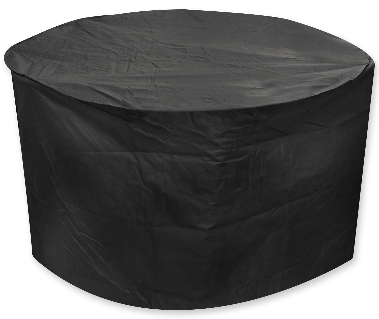 ebay large chair covers osgood office oxbridge black round waterproof outdoor garden patio