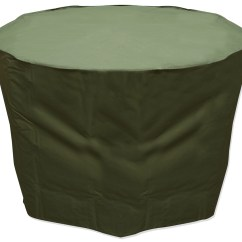 Green Garden Chair Covers Patio High Back Cushions Oxbridge Large Round Waterproof Outdoor