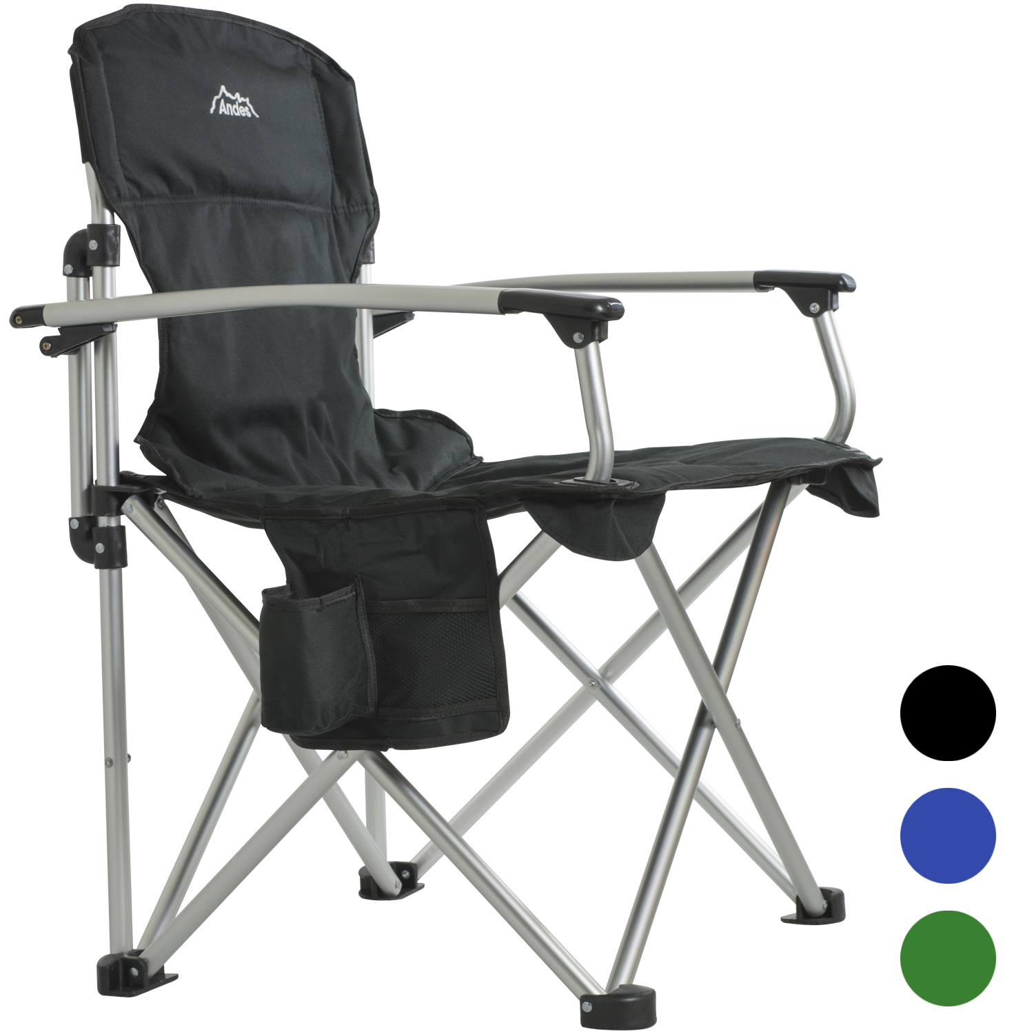 Camping Directors Chair Andes Camping Directors Chair Andes Outdoor Value