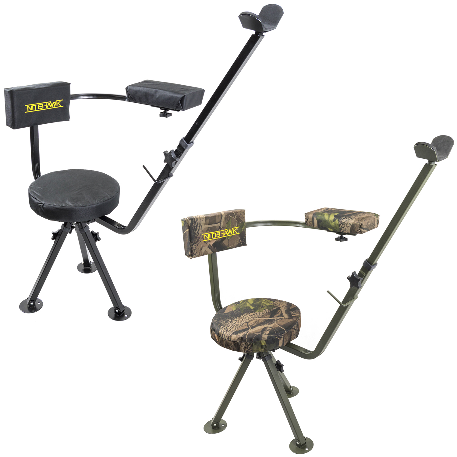 Nitehawk Shooting Chair  Miscellaneous  Outdoor Value