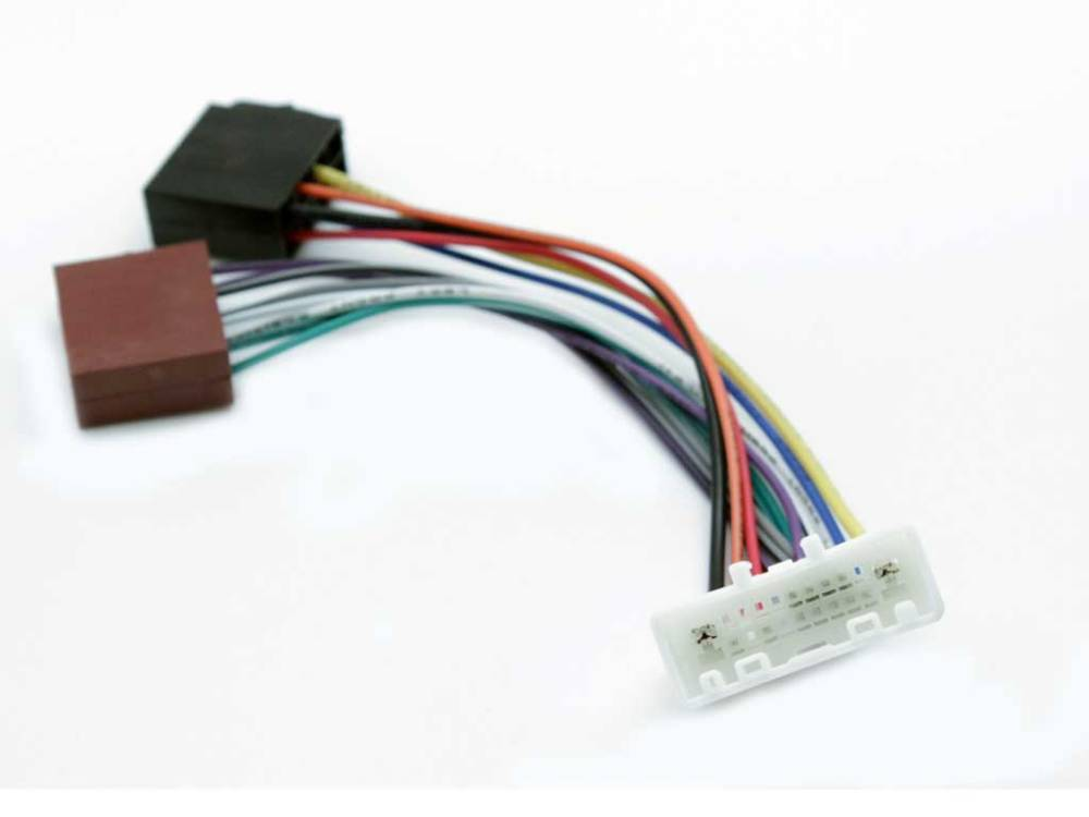 medium resolution of new c2 20su02 iso wiring harness adaptor for subaru outback legacy impreza fores