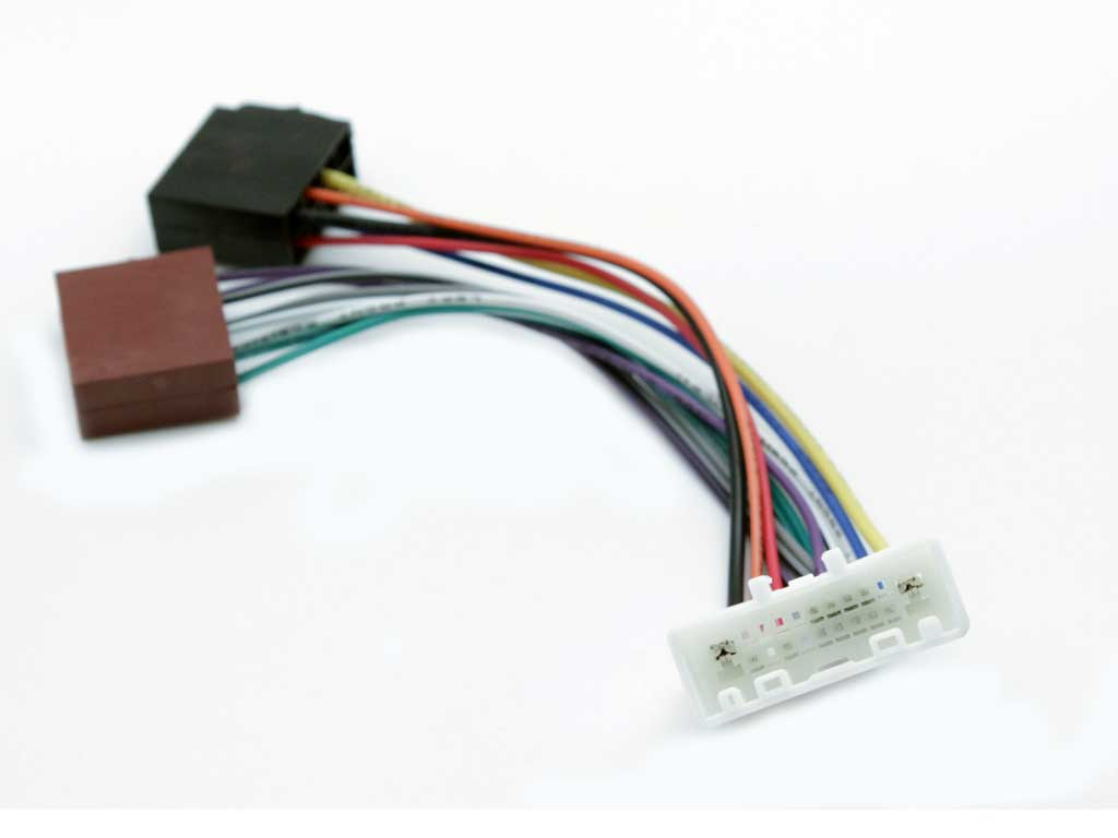 hight resolution of new c2 20su02 iso wiring harness adaptor for subaru outback legacy impreza fores