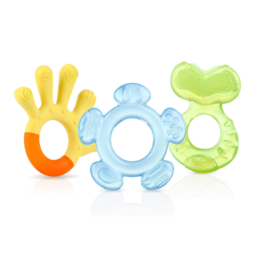 teether baby toys