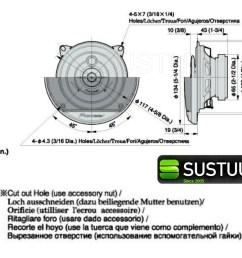 pin 7 round trailer plug wiring diagram pollack 7 pin tow bargman 7 pin connector diagram [ 4000 x 3737 Pixel ]