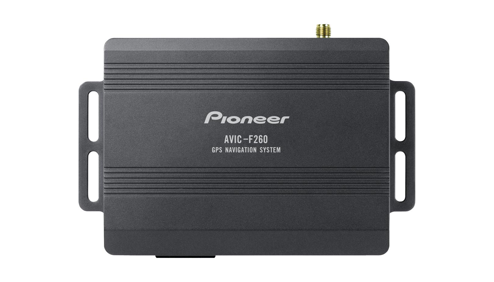 pioneer avh gps add on deh 1600 wiring diagram 2 avic f260 navigation for car av