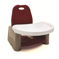 Tomy Cranberry Swing Tray Booster Seat Feeding Chair Baby ...