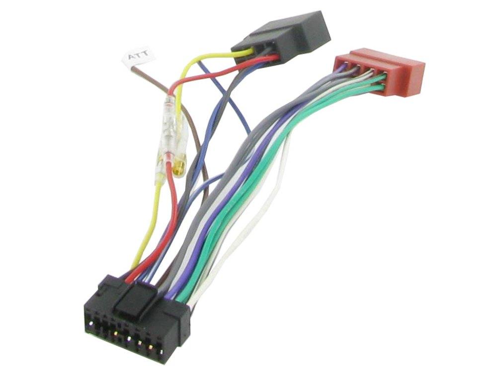 medium resolution of c2 21so01 sony 16 pin iso car stereo radio wiring harness sony car stereo wiring harness