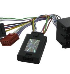 sentinel c2 autoleads smc006 stalk interface fits mercedes c class w203 2004 [ 1024 x 768 Pixel ]