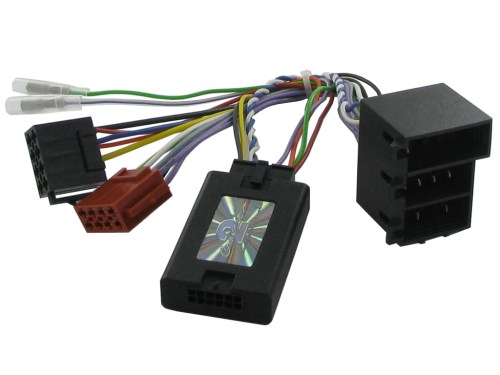 small resolution of sentinel c2 autoleads smc006 stalk interface fits mercedes c class w203 2004