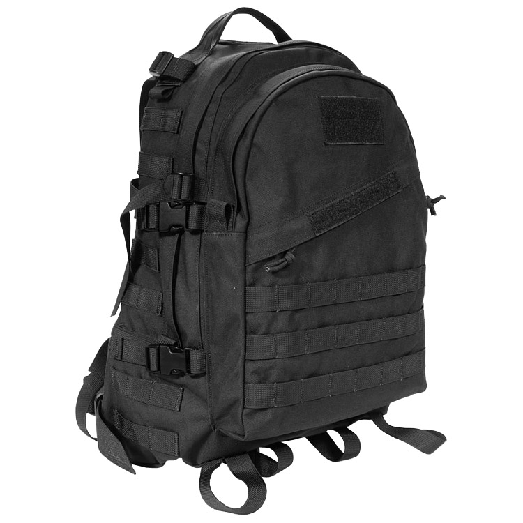 Image result for black backpack