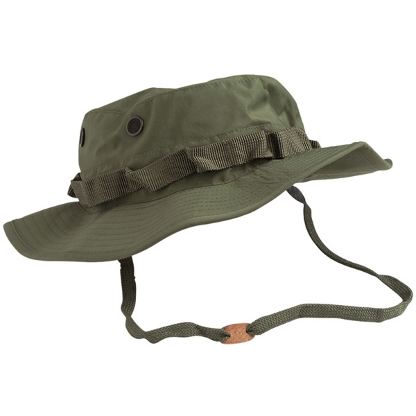Teesar Gi Army Patrol Jungle Boonie Bush Hat