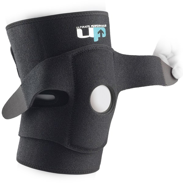 Ultimate Performance Knee Support With Straps