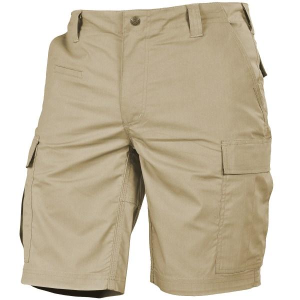 Pentagon Bdu 2.0 Shorts Tactical Mens Cargo Patrol Combat