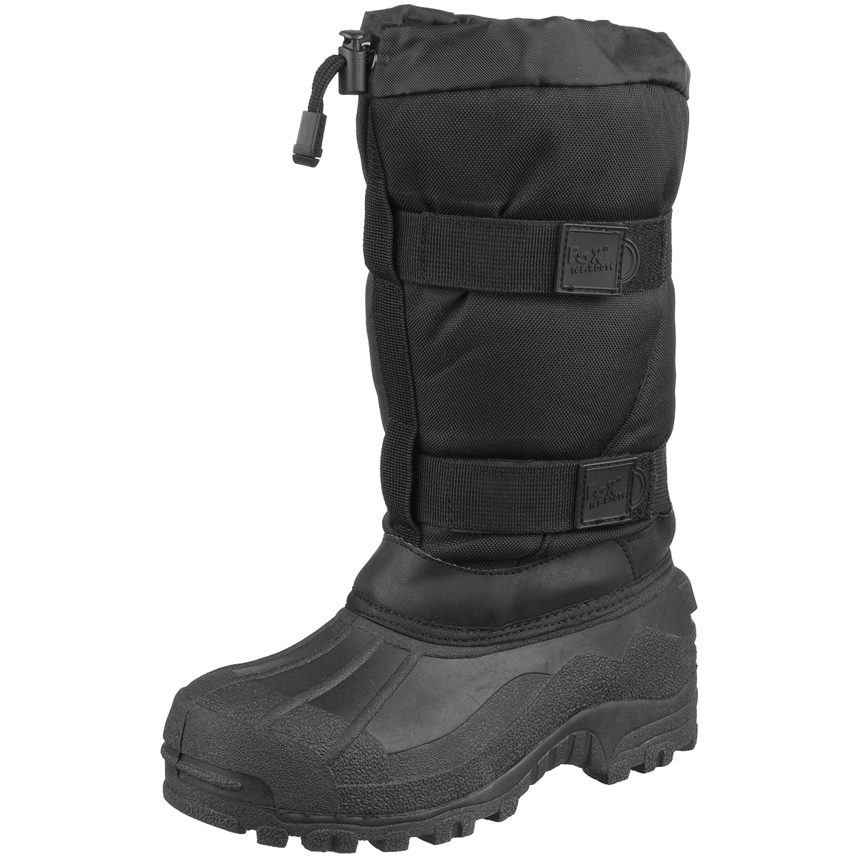Canadian Winter Snow Ice Boots Extreme Cold Wet Weather