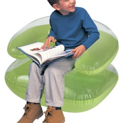 Intex Inflatable Chairs Co Lounge Chair Loods 5 Children 39s 39cozy Kidz 39 3 Cols Ebay