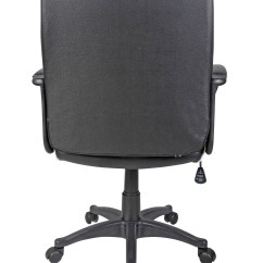 White Leather Swivel Desk Chair Walmart Kitchen Chairs Cow Split High Back Office Pc Computer