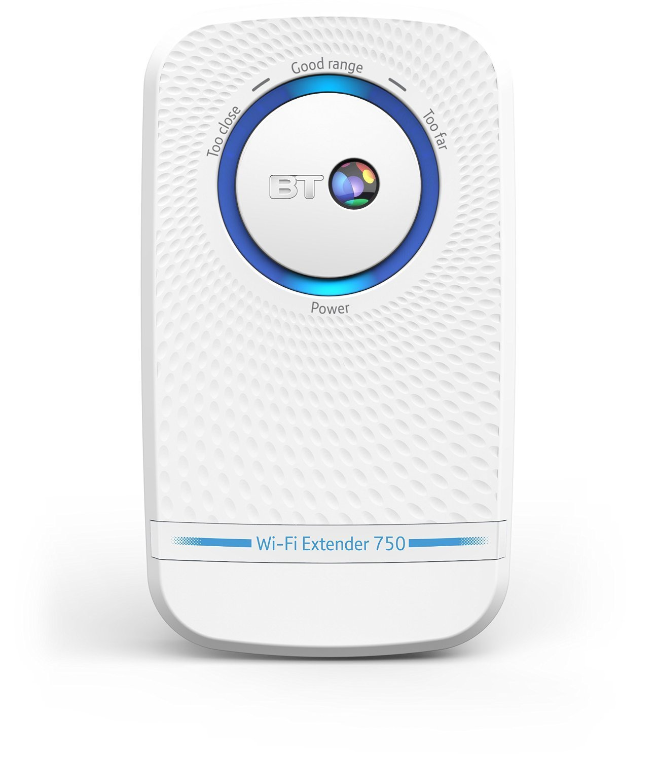 BT 11AC Dual-Band Home Wi-Fi Network Wireless Range