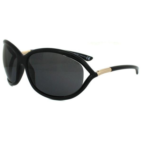 Tom Ford Jennifer Sunglasses Polarized Louisiana Bucket