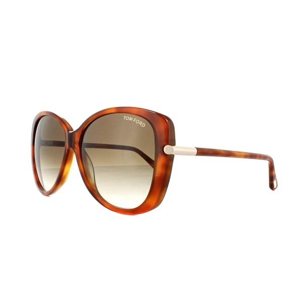 Cheap Tom Ford 0324 Linda Sunglasses