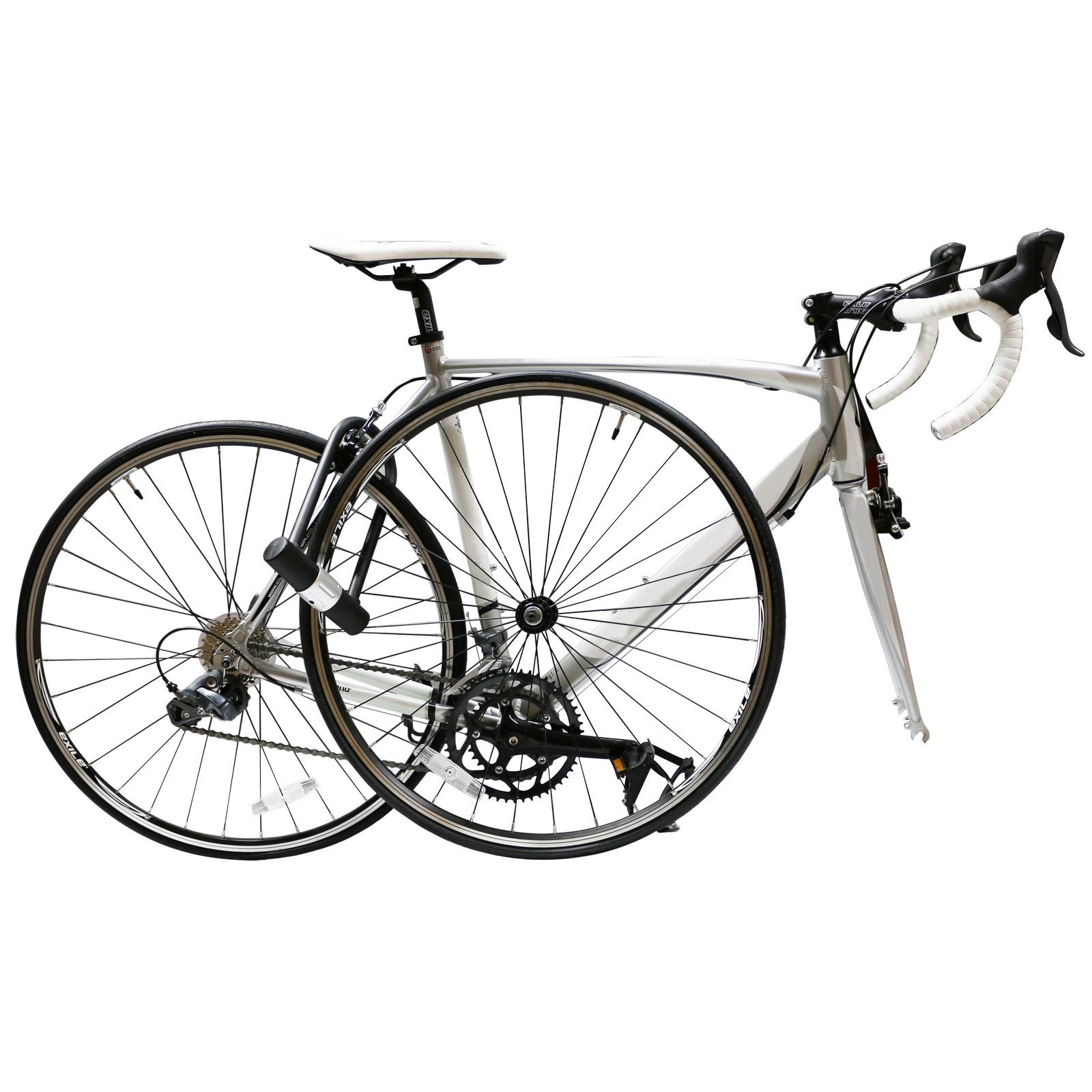 Pedalpro Heavy Duty Large Bicycle U D Lock Shackle Bike