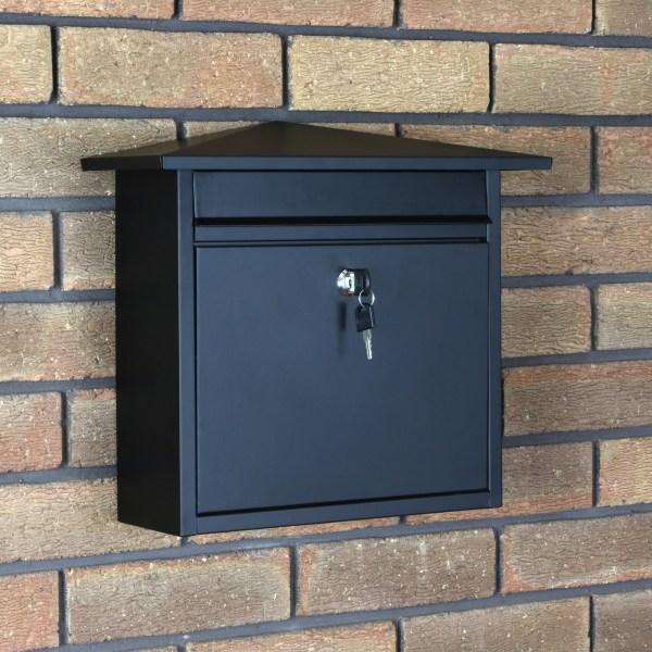 letter box # 16
