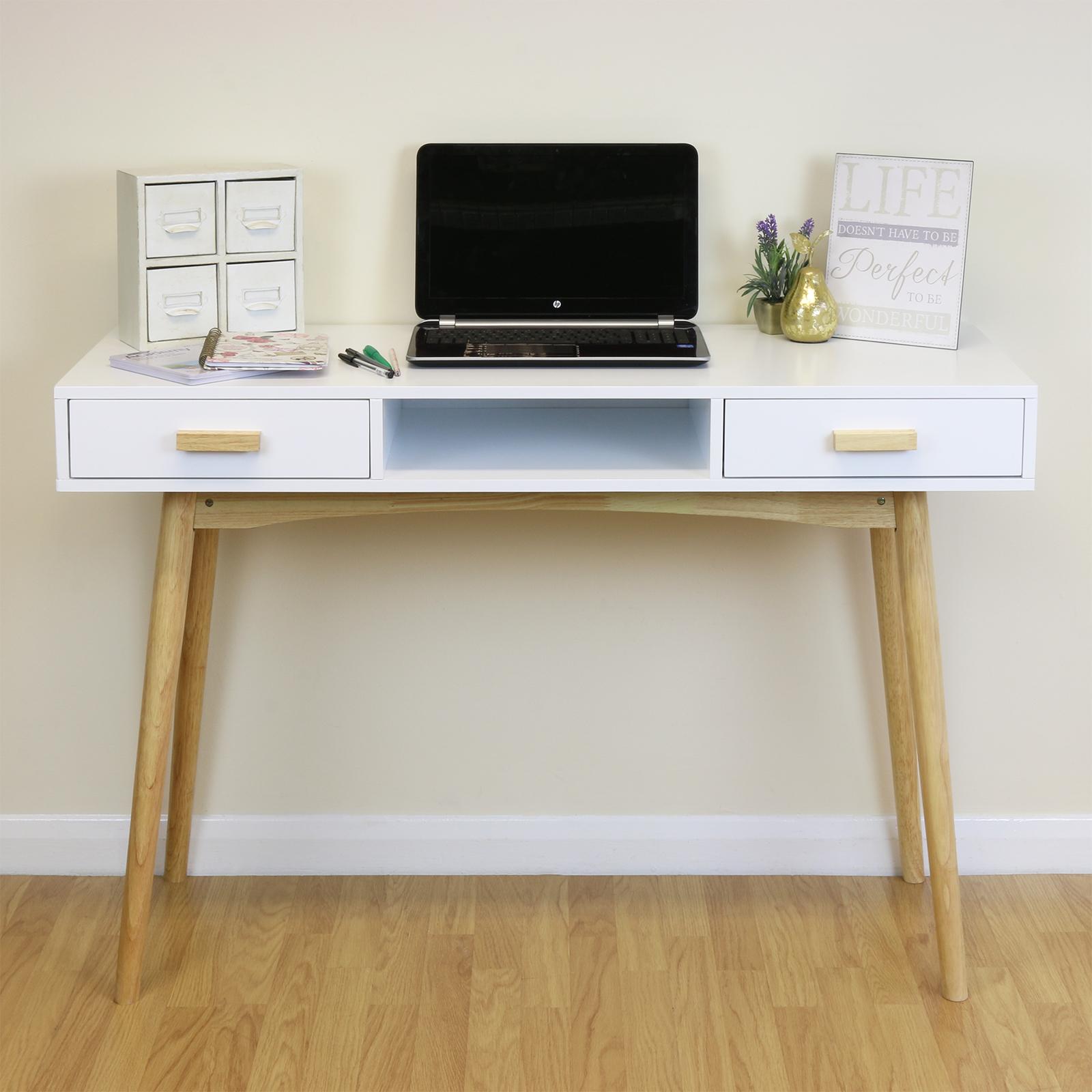 professional makeup chair uk wedding covers huddersfield white scandinavian modern bedroom dressing table